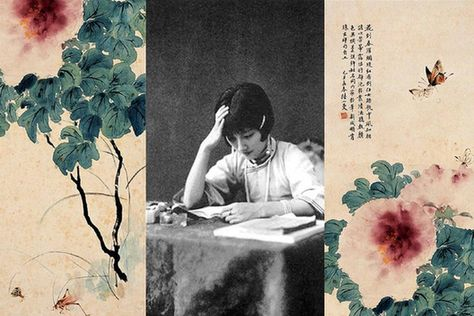 Legacy of three women painters from Shanghai