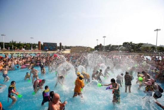 Sheshan launches annual summer carnival