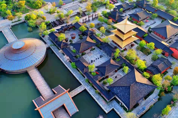 Sheshan resort receives over 270,000 visitors during Qingming holiday